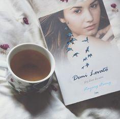 Resenha Staying Strong - 365 dias do ano de Demi Lovato