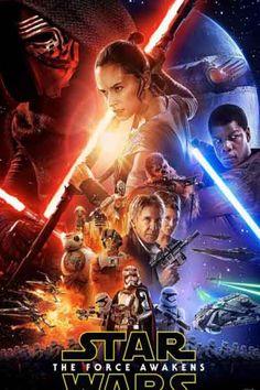 Star Wars: Thần Lực Thức Tỉnh - Star Wars: The Force Awakens - 2015