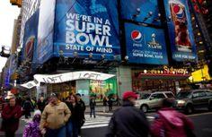 #SuperBowl XLVIII: New York è pronta, l'America anche