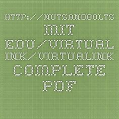 http://nutsandbolts.mit.edu/Virtual_Ink/VirtualInk_Complete.pdf