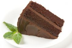 Recipe for Paleo Diet Friendly Chocolate Cake