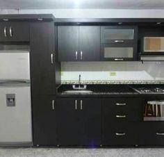 cocinas integrales closets puertas y demas...