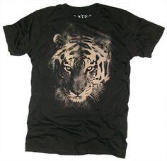 Cool tiger!