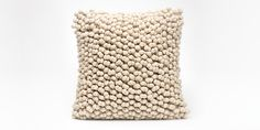 Bulbs Scatter Cushion, Cream - Scatters - Scatters & Softs - Accessories | Coricraft Quality Furniture, New Furniture, Scatter Cushions, Throw Pillows, Indoor Rugs, Light Table, Home Textile, Merino Wool Blanket, Carpet