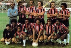 CoralNET - História do Santa Cruz Futebol Clube