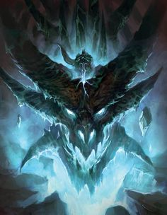 World of Warcraft: The Lich King | Concept Art