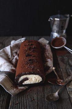 St[v]ory z kuchyne Tiramisu Cake, Baking, Ethnic Recipes, Sweet, Food, Cakes, Gallery, Image, Basket