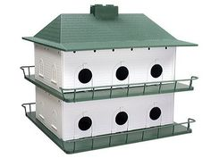 Heath PH12 Plastic 12 Room Purple Martin House Heath,http://www.amazon.com/dp/B001AWKJS0/ref=cm_sw_r_pi_dp_C4zKsb0H6MW164RE