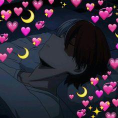 Cute Anime Pics, Cute Anime Boy, Anime Love, Anime Guys, Boku No Hero Academia, My Hero Academia Memes, Hero Academia Characters, Anime Manga, Anime Art