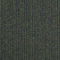 Flor Peacock carpet tiles