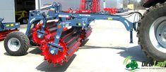 Thunder – MADARA Thunder, Tractor, Monster Trucks, Vehicles, Tractors, Car, Vehicle