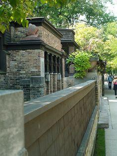 Frank Lloyd Wright Home + Studio