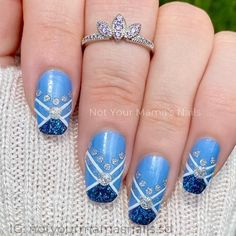 Nail Polish Strips, Color Street, Nails, Beauty, Ideas, Finger Nails, Ongles, Beauty Illustration, Thoughts