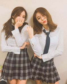 It's MinYeon day with T-ara's HyoMin and JiYeon! ~ T-ara World ~ 티아라