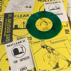 Nuclear sí, por supuesto.