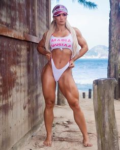 Fitness Motivation Pictures, Gym Motivation, Great Legs, Fitness Models, Female Fitness, Female Muscle, Fitness Women, Fit Chicks, Gorgeous Women