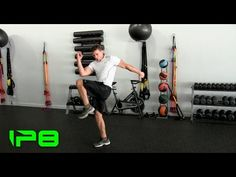 Tabata for Runners Workout #178