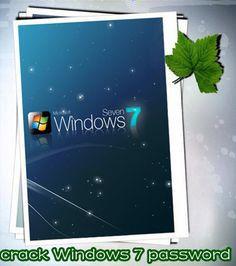 windows 7 password genius portable