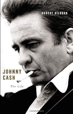 Johnny Cash: The Life Book by Robert Hilburn #BlackFriday deals *$19.25 online price *offer valid until December 1st 11:59PM ET
