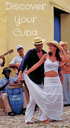 Discover your Cuba. We are the Divergent Travelers Adventure Travel Blog and we explored Cuba with Discover Your Cuba. Your Cuba Travel is a Cuban-American owned travel agency that coordinates and facilitates travel to Cuba. They did an amazing job and an