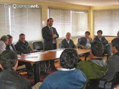 Cauquenesnet.com #DiaNoticias: Pescadores artesanales de Pelluhue se reunieron co...