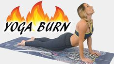 Yoga Burn Reviews (by Zoe Bray Cotton) | Does it Really Work in 2 week ?