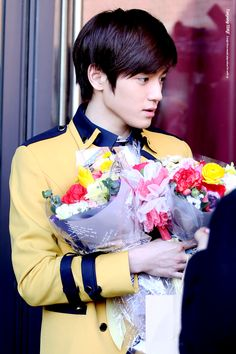 """"""" T.aeyong Time 