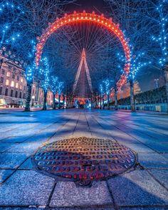 London Eye, Lambeth Vacation Trips, Dream Vacations, London Pictures, London Photos, London Dreams, London Today, London Places, England And Scotland, London Eye