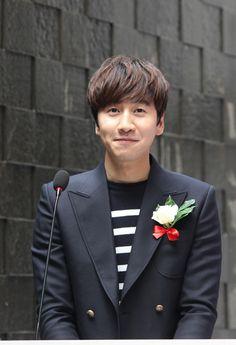 Lee Kwang Soo (Running Man)