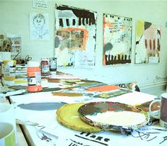 Line Juhl Hansen studio