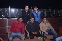 Party @Gravity at Noida