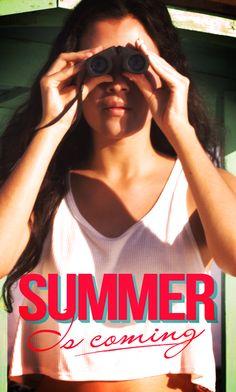 SUMMER IS COMING! Chek it out! https://vimeo.com/95952700  #summeriscoming #summer #sun #beach #sea #hot #sexy #love #lovea #suncare #sunprotection