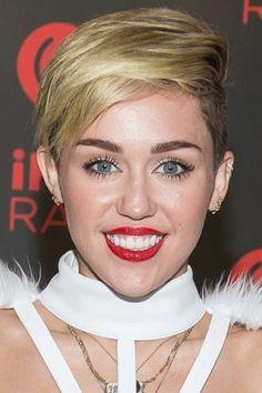 """""""Miley é a versão feminina de Bieber"""""""