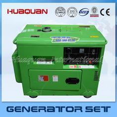 948.00$  Watch here - http://alic68.worldwells.pw/go.php?t=32652681403 - 5kw single phase silent diesel generator set 948.00$