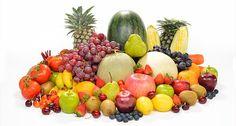 Antioxidantes naturales vs artificiales - Tener Esperanza