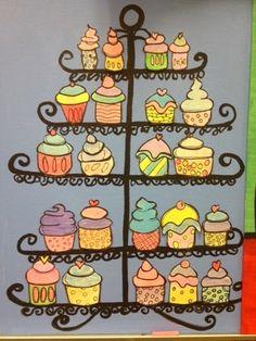 artrageousafternoon.blogspot.com: Auction Art grade 3