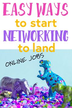 I had no idea that networking for freelance writing works! These networking marketing tips can totally help you land online jobs and freelance writing jobs today! Easy Online Jobs, Best Online Business Ideas, Online Careers, Online Writing Jobs, Freelance Writing Jobs, Writing Words, Writing Tips, Resume No Experience, Creative Jobs