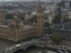 London Big Ben, London, Building, Travel, Viajes, Buildings, Destinations, Traveling, Trips