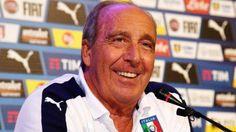 Italia Ventura in vista dellAlbania: Vincere per giocarci il primo posto con la Spagna