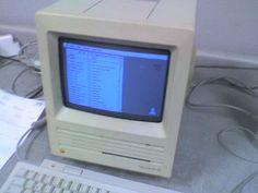 Mac SE Data Recovery