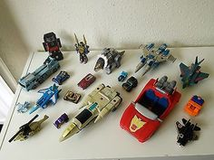 #Transformers g1 #spares/repairs lot,  View more on the LINK: 	http://www.zeppy.io/product/gb/2/272449140522/