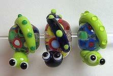 FREE Critter & Animal Beads Pattern & Tutorial
