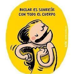 Por @lachetaller #pelaeldiente #feliz #comic #caricatura #viñeta #graphicdesign #funny #art #ilustracion #dibujo #humor #sonrisa #creatividad #drawing #diseño #doodle #cartoon #bailar