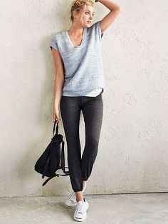 Weekend, here we come! | Victoria's Secret Lounge Pant