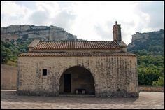 Santa Maria 'e Contra # XII sec