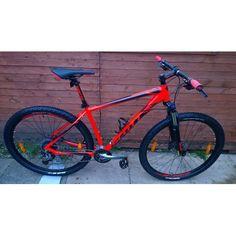 Scott Aspect 940 Bike 29 27 Vites Kırmızı / Siyah 2.505,00 TL ve ücretsiz kargo ile n11.com'da! Scott Dağ Bisikleti fiyatı Bisiklet