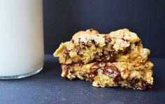 Levain Bakery Chocolate Chip Cookie Copycat Recipe by Modern Honey