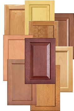 1000 Images About Cabinet Door Collections On Pinterest