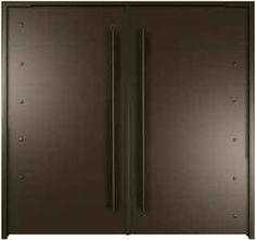 portella Veneer Door, Contemporary Doors, Iron Doors, Door Handles, Park, Modern, Home Decor, Products, Door Knobs