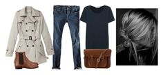 """""""Untitled #274"""" by bojana-687 ❤ liked on Polyvore featuring Jack Wills, Current/Elliott, The Cambridge Satchel Company, Carvela, Boots, bag and jeans"""